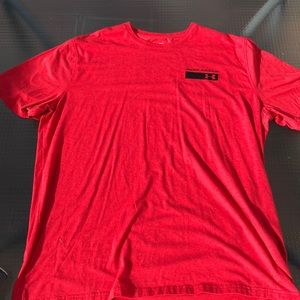 Under Armour Shirts - Under Armour Men's Tees Lot of 2 XL